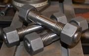 Продам шпильки М42 для фланцевых соединений из нержавейки
