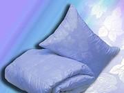 Подушка. Одеяло. Ортопедическая подушка.