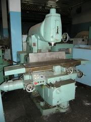Продам станок вертикально-фрезерный с ЧПУ CФ-30ФЗ