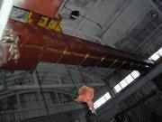 Продам кран мостовой электрический общего назначения 5 тон.