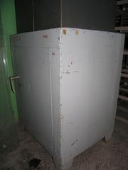 Продам несгораемый сейф ШхВхГ – 600х790х500