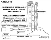 Ремонт электроинструмента – диагностика и профилактика.