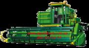 Кондиционеры для комбайнов и тракторов завода Ростсельмаш