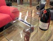 Настольный биокамин Small fire  торговой марки Gloss Fire