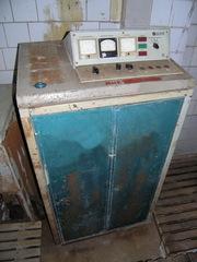 Продам генератор ультразвуковой УЗГ2-4M с ванной ультразвуковой УЗB-16