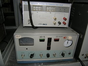 Продам Счетчики аэрозольных частиц - анализаторы запыленности АЗ-5