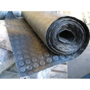 Напольное резиновое покрытие - дорожка