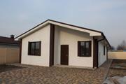 Продам новый дом 104 м.кв. Черкасские Тишки,  Харьков