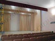 Оформление интерьера зрительных залов.