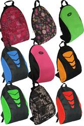 Удобный,  нестандартный рюкзак - капля с оригинальной формой- гарантия