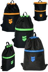 Армейский рюкзак в виде городского рюкзака-прочного, надёжного-гарантия