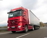 Компрессор 7SBU16C для кондиционера Mercedes-Benz