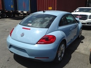Volkswagen Beetle 2012 автомобиль люкс дешево