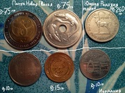Кучка монет 1.