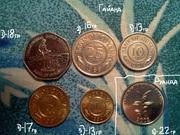 Кучка монет 2