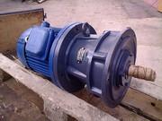 Продам мотор-редукторы МПО одно- и двухступенчатые. (МПО1М-10,  МПО2М-1