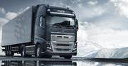 Компрессор кондиционера для Volvo FH 16,  FH,  FM: Sanden U 4324