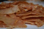 Мясные чипсы джерки снеки,  Закуски к Пиву