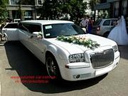 Аренда лимузина Харьков прокат машин лимузина на свадьбу