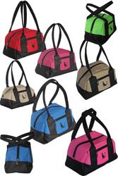 Проверенная, качественная женская сумка в спортивном стиле от RLB
