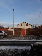 2 этажа дом в Черкасской Лозовой.