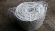 Асбестовый плетеный квадратный уплотнительный шнур для котла.