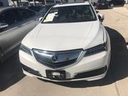 Автомобиль бу седан Acura 2016