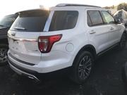 Джип Ford Explorer 2016 бу дешево