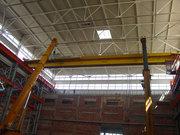 Разработка ППР на монт/демонт мостового крана.