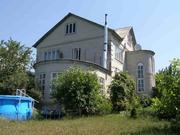 Дом в Дергачах с ремонтом.