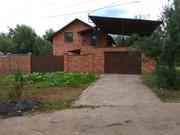 Дом новый под ремонт.