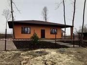 Новый дом район Алексеевке.