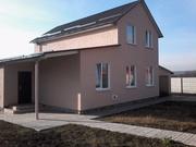 Новый дом в Черкасской Лозовой.