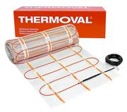Продам электрический теплый пол (нагревательные маты),  терморегуляторы