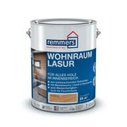Краска для внутренних работ по дереву Wohnraum-Lasur Remmers
