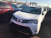 Иномарка Toyota RAV4 бу в хорошем состоянии