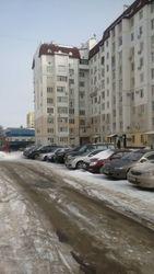 Просторная квартира в новострое  на Московском проспекте