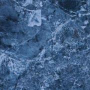 Столешница кухонная Мрамор Голубой D 5685 SQ Swiss Krono