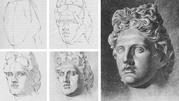Курсы «Подготовка к поступлению в художественные и архитектурные ВУЗы»