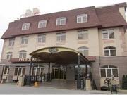 Продам четырехэтажный гостиничный комплекс с хорошим ремонтом