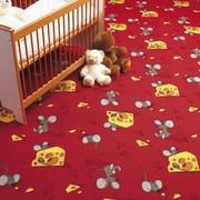 Ковролин для детской комнаты Oscar
