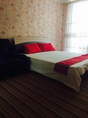 Сдам уютную квартиру посуточно возле м Спортивная.