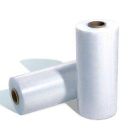 Прозрачная полиэтиленовая термоусадочная пленка в рулоне