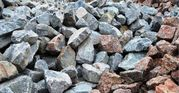 Бутовый камень,  бут Харьков