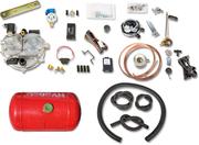 Установка, ремонт ГБО оборудования на Ваш автомоб