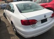 Авто бу из США Volkswagen 2013