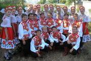 Национальная и сценическая одежда.