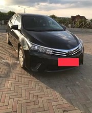 Срочно продам Toyota Corolla 2016 г.
