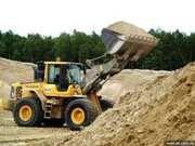 Безлюдовский песок и другие строительные материалы
