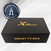 Приставка X96 mini SMART TV BOX (2/16 Gb)
